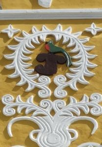 Quetzal-church